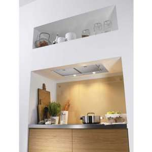 Miele 30 In. Stainless Steel Hood Insert   DA2280 Kitchen