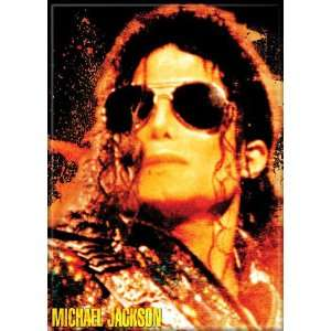 Michael Jackson Concert Wearing Sunglasses 20432MJ