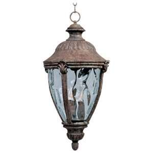 Maxim Lighting 3192WGET Morrow Bay DC Outdoor Hanging Lantern in Earth