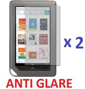 LCD Screen Protector Cover for  Nook Tablet Color