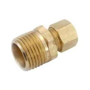 Fsdfanderson Metal Corp 50768 0302 768 3/16 X 1/8 Brass Compression