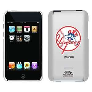 New York Yankees Yankees on iPod Touch 2G 3G CoZip Case