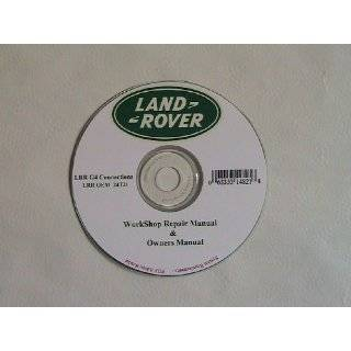 Land Rover Discovery Series II (1999 2003 MY) (Official
