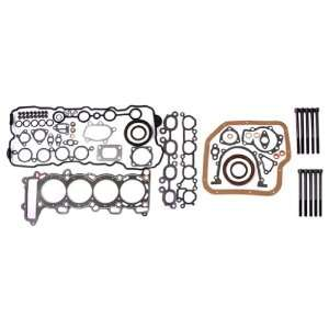 Evergreen FSHB3028T Nissan SR20DET Turbo JDM Full Gasket Set w/ Head