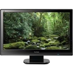 VX2253mh LED 22 LED LCD Monitor   169   5 ms