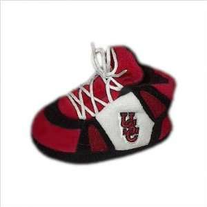Comfy Feet SCU03 South Carolina Gamecocks Baby Slipper in