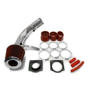 Ford F150 Expedition V8 Short Ram Air Intake + Filter By Bomz Racing