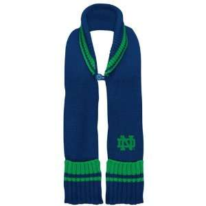 adidas Notre Dame Fighting Irish Womens Fashion Scarf One