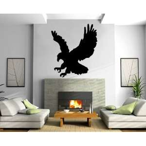 Animal Decor Wall Mural Vinyl Decal Sticker M117