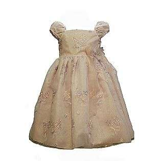 Embroidered Dress  Somerset Lane Clothing Girls Dresses & Skirts
