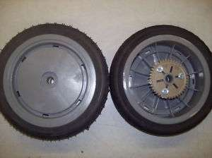 TORO 98 7135 SELF PROPEL REAR WHEEL AND GEAR OEM