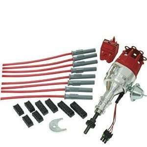 MSD 84745 Ignition Kit for Ford Crate Engine Automotive