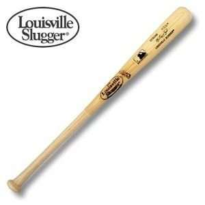 Louisville Slugger Ash Wood Bat   32in