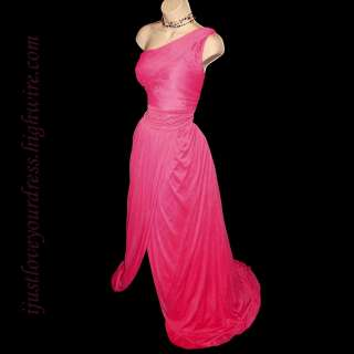 NWT ~ BEADED PiNK CORaL FoRMaL EVENiNG GoWN PROM DRESS ~ PLUS SiZE 14