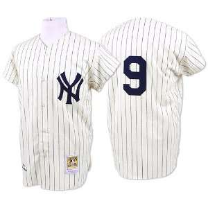 York Yankees Authentic 1961 Roger Maris Home Jersey by Mitchell & Ness