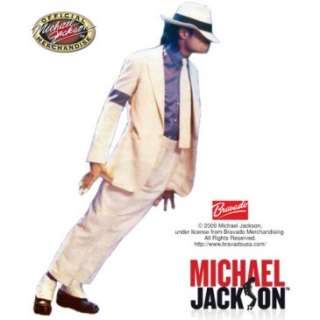 Michael Jackson Smooth Criminal Adult Costume, 69421