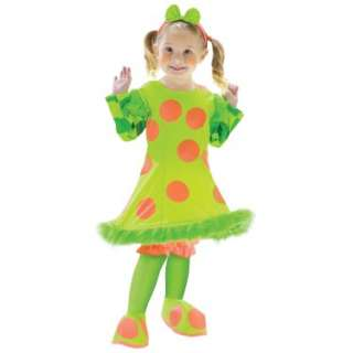 Lolli The Clown Toddler Costume   Costumes, 32583