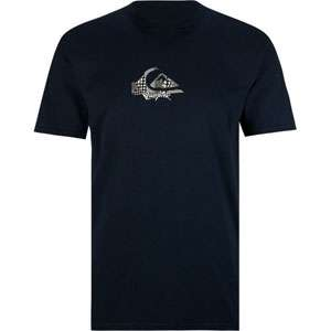 QUIKSILVER Big Time Mens T Shirt 165458210  t shirts