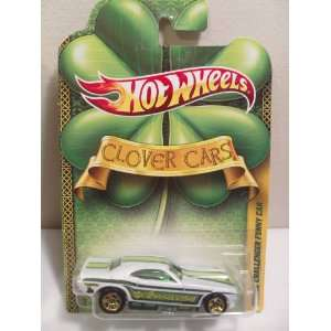 Hot Wheels 2011 Clover Cars Series St. Patricks Day Dodge