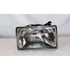 87 90 DODGE CARAVAN/PLYMOUTH VOYAGER HEADLIGHT SET