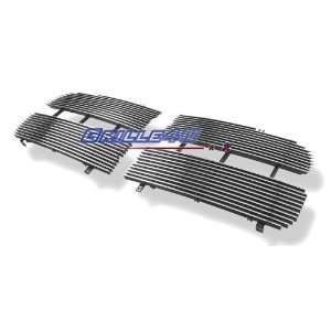 02 05 Dodge Ram Billet Grille Grill Insert # D85374A Automotive