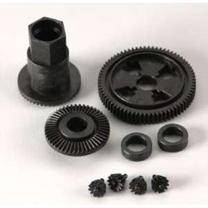 Differential Gear Set Delphi Indy Car Toys & Games