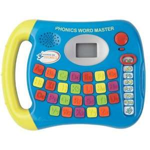 Phonics Word Master  Toys & Games