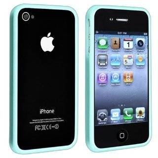 Bumper TPU Rubber Skin Case Compatible With Apple® iPhone