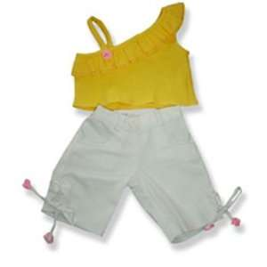 Outfit Teddy Bear Clothes Fit 14   18 Build a bear, Vermont Teddy