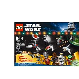Shop every day low prices on the LEGO Star Wars Advent Calendar. Save