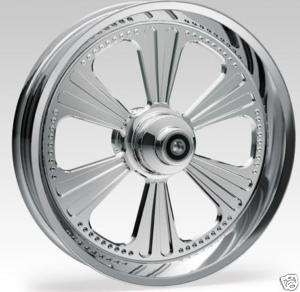 Harley Street Glide Touring Chrome Wheel 21x3.50 NEW