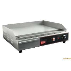 EL 1624 16 x 24 Commercial Electric Griddle   240V
