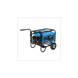 7000 watts, 13 HP Honda Engine Driven Generator Patio, Lawn & Garden