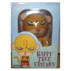 Happy Tree Friends Buddhist Monkey Action Figure Toys & Games